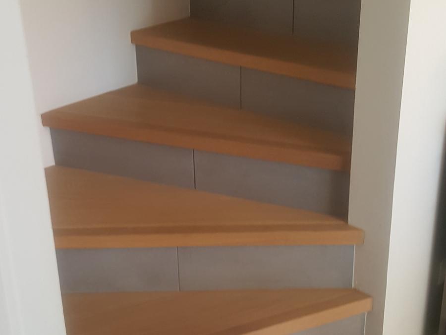 A D B Artisan Décor Bois Les Escaliers